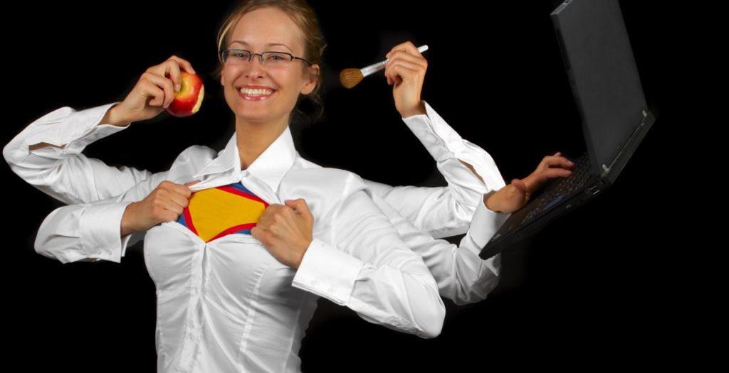 Γιατί οι γυναίκες είναι multitasking όντα; | Pagenews.gr