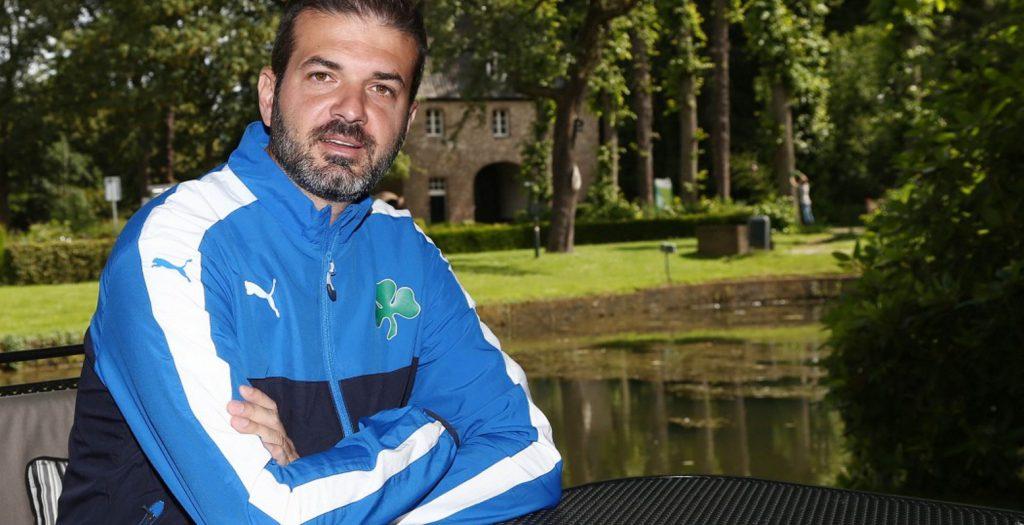 Σε ξενοδοχείο της βορείων προαστίων το πράσινο μάντρωμα | Pagenews.gr