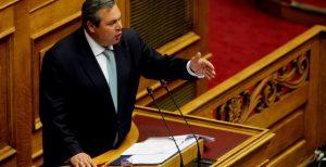 Πάνος Καμμένος: Επιβεβαιώνομαι για τα περί ομηρίας με την πρόταση ανταλλαγής Ερντογάν   Pagenews.gr