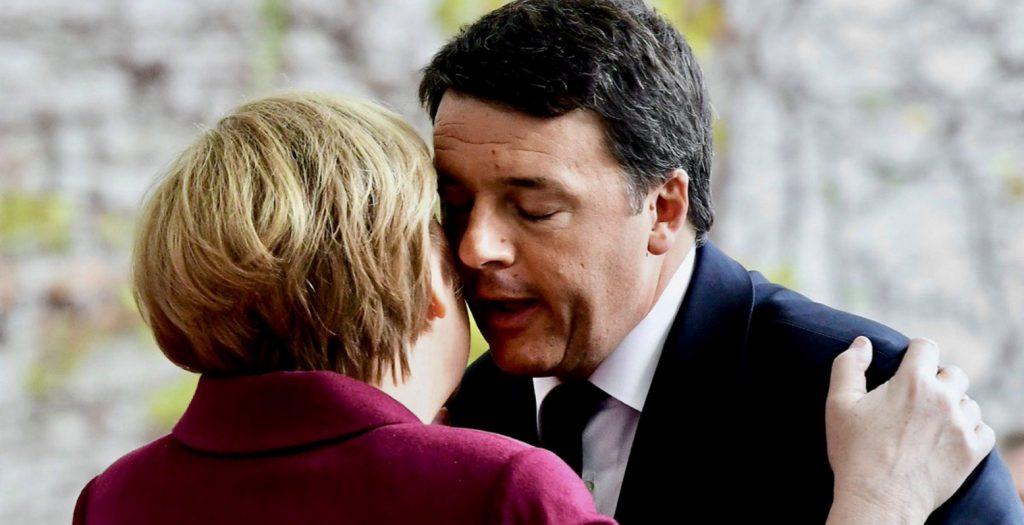 Η Ιταλία θα αλλάξει, ανεξάρτητα από το δημοψήφισμα του Ρέντσι | Pagenews.gr