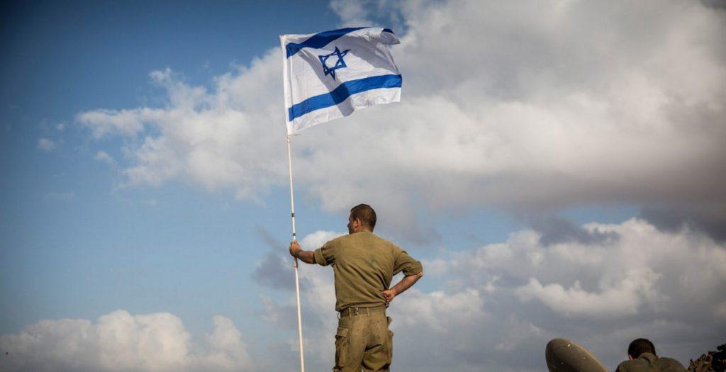 Ισραηλινές επιθέσεις στα υψίπεδα του Γκολάν | Pagenews.gr
