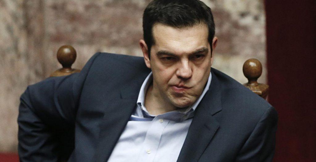 Γραφείο πρωθυπουργού: Πολιτική σκοπιμότητα πίσω από το δημοσίευμα των FT | Pagenews.gr