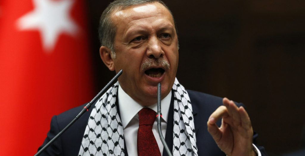 Νέα κόντρα Ερντογάν – Γερμανίας για ένα διαβατήριο | Pagenews.gr