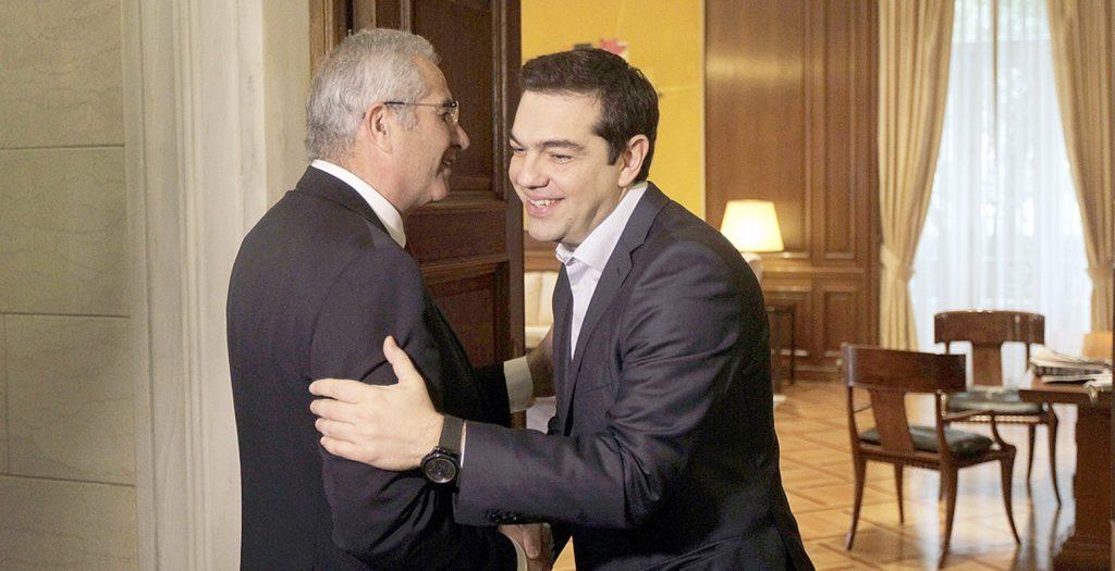 ΑΚΕΛ: Ο Τσίπρας θα ετοιμάσει διεθνή διάσκεψη για το Κυπριακό   Pagenews.gr