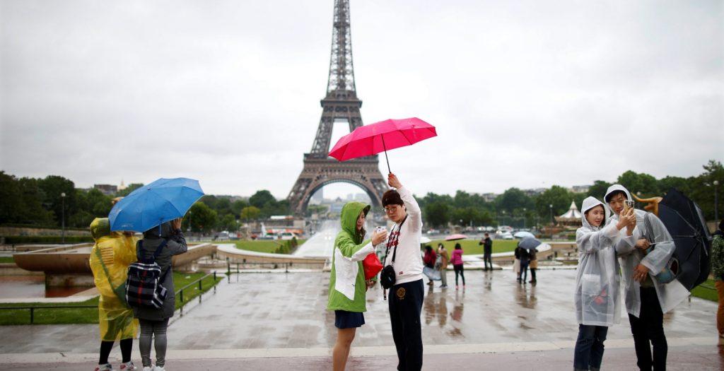 Σταθερή η ανάπτυξη της Γαλλίας | Pagenews.gr