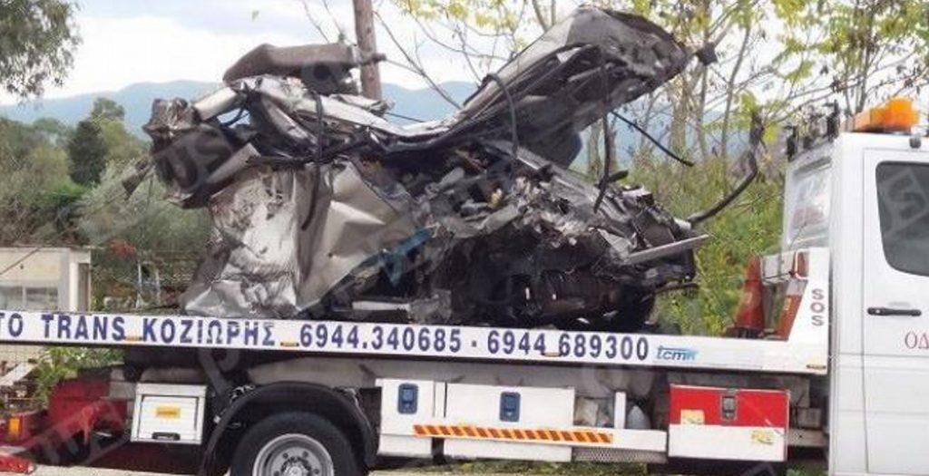 Τραγωδία…Δυστυχώς σκοτώθηκε σε τροχαίο πριν λίγο… | Pagenews.gr