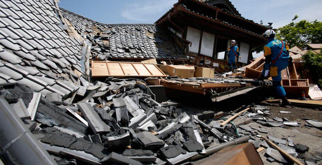 Βαρυτικά σήματα: Χρήσιμη η ανίχνευσή τους για την πρόβλεψη σεισμών | Pagenews.gr