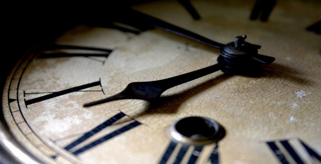 Η Πρωτοχρονιά θα καθυστερήσει 1 δευτερόλεπτο!   Pagenews.gr