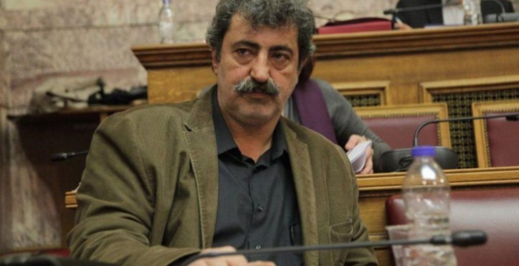 Το… σεντόνι του Πολάκη και η νέα επίθεση στα ΜΜΕ | Pagenews.gr