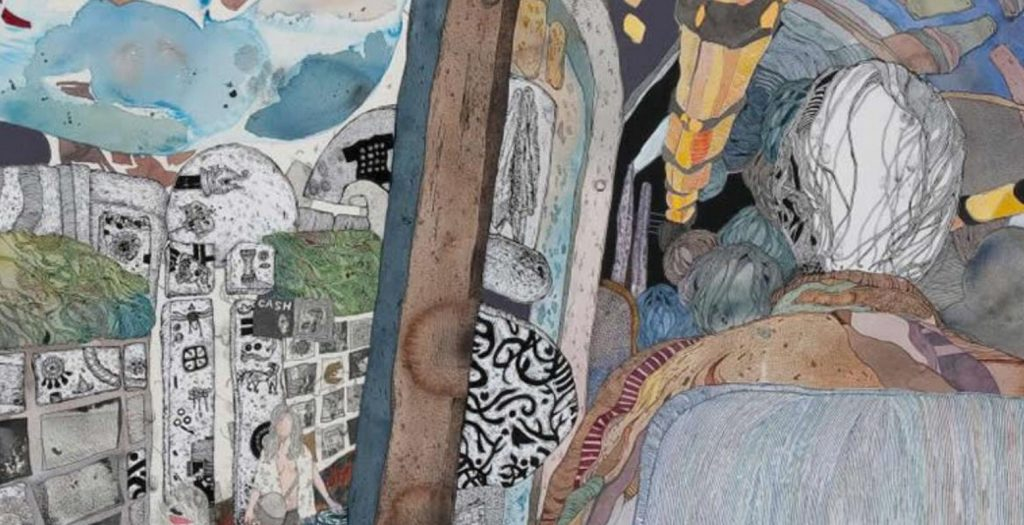 1η Art Thessaloniki -International Contemporary Art Fair | Pagenews.gr