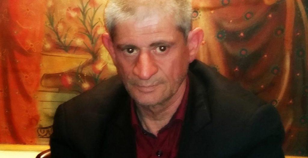 Στο νοσοκομείο ο ηθοποιός Στ. Μαυρίδης   Pagenews.gr