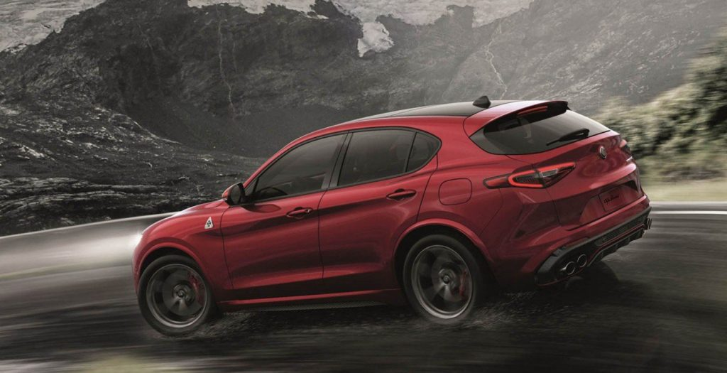 Alfa Romeo Stelvio: Ένα SUV με… ιταλική φινέτσα | Pagenews.gr