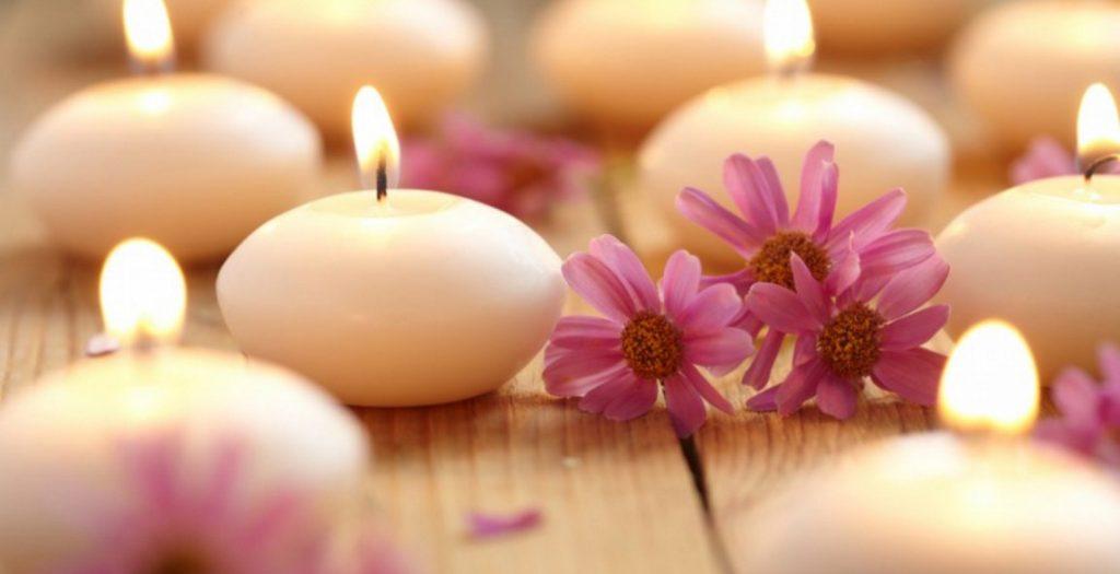 Δώστε στα κεριά σας μεγαλύτερη διάρκεια ζωής | Pagenews.gr