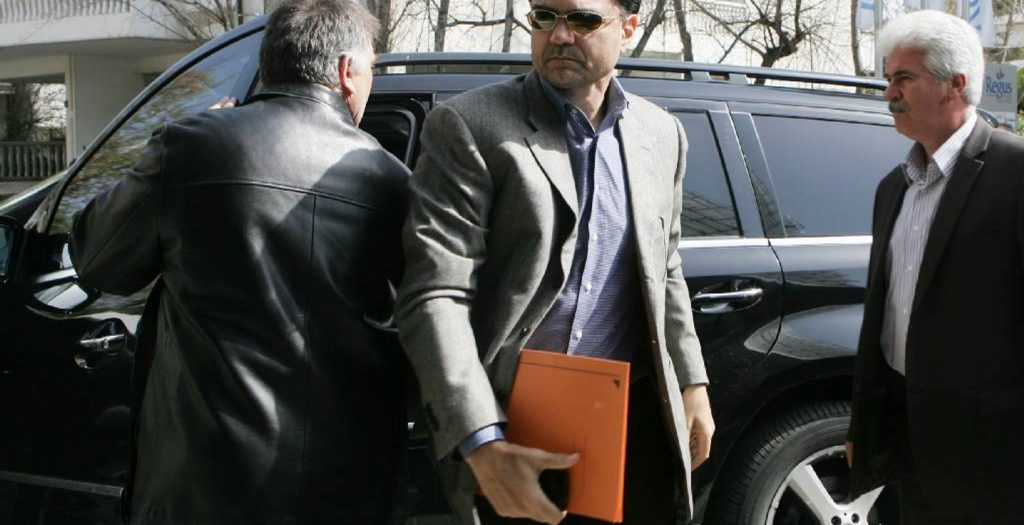 Η σουίτα στη Λεωφόρο και η επιστροφή Βαρδινογιάννη   Pagenews.gr