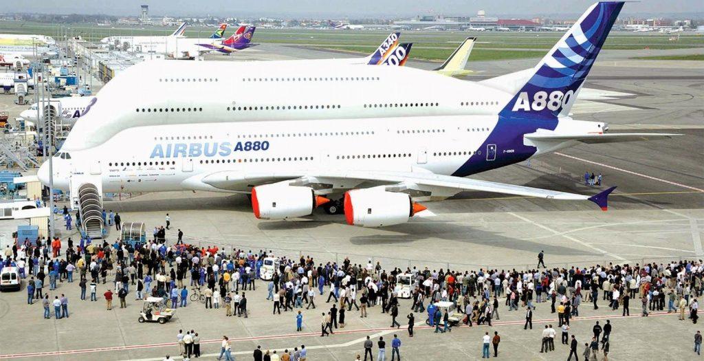 Η Airbus ετοιμάζει πάνω από 1.000 απολύσεις | Pagenews.gr