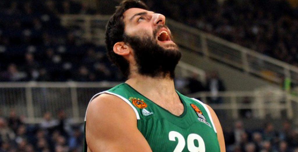 Εκτός με γαστρεντερίτιδα ο Μπουρούσης! | Pagenews.gr