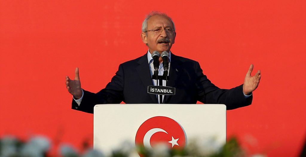 Και η αντιπολίτευση της Τουρκίας για ανακατάληψη ελληνικών νησιών | Pagenews.gr