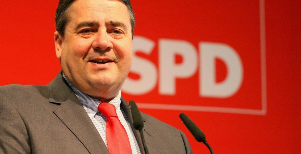 «Ναι» στον μεγάλο συνασπισμό ψήφισε το SPD | Pagenews.gr