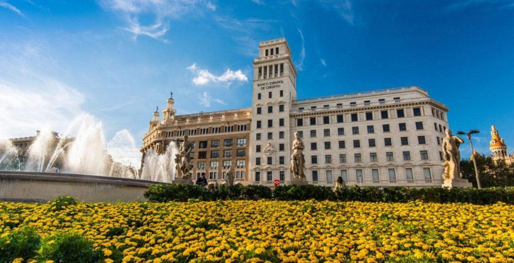Μεγάλη αύξηση στον τουρισμό της Ισπανίας   Pagenews.gr