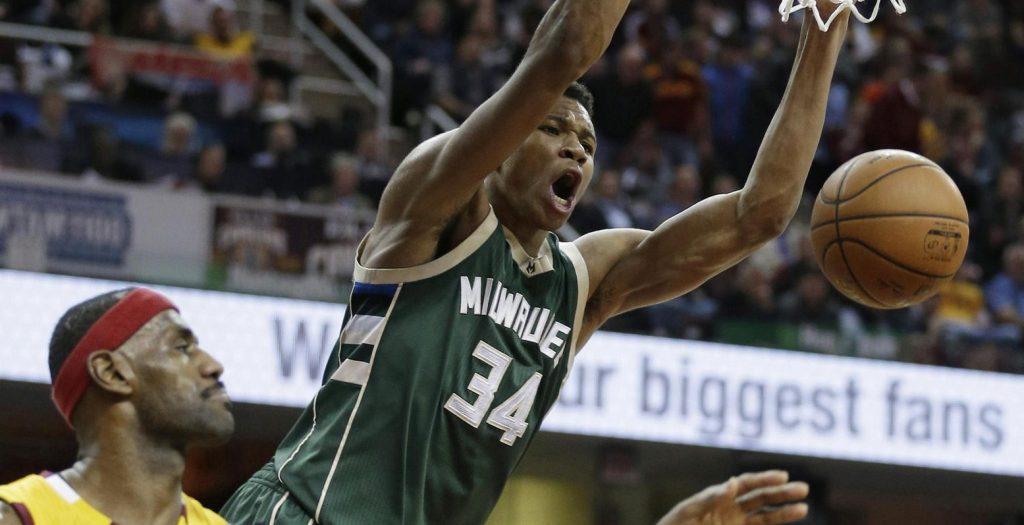 NBA: Εκπληκτικός ο Αντετοκούνμπο απέναντι στους πρωταθλητές Καβς | Pagenews.gr