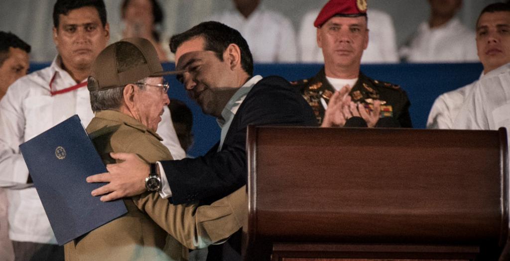 Πως αποτιμά το Μαξίμου την επίσκεψη Τσίπρα στην Κούβα | Pagenews.gr
