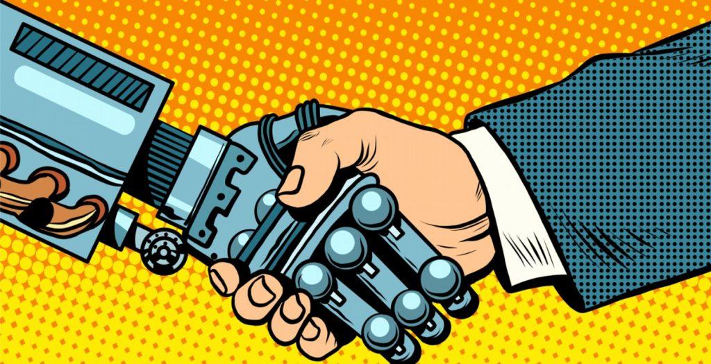 «Πόλεμος των μηχανών»: Σενάριο επιστημονικής φαντασίας ή πραγματικότητα;   Pagenews.gr