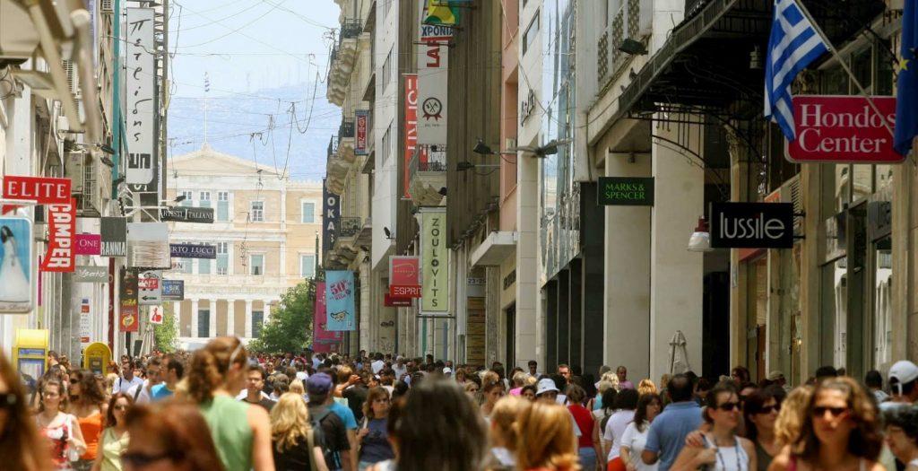 Εκρηκτική αύξηση στις πωλήσεις λιανεμπορίου τον Σεπτέμβριο | Pagenews.gr