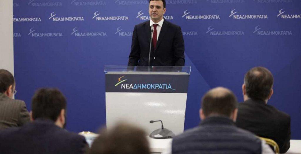 «Ανέντιμο» το διάγγελμα Τσίπρα λέει ο Κικίλιας | Pagenews.gr