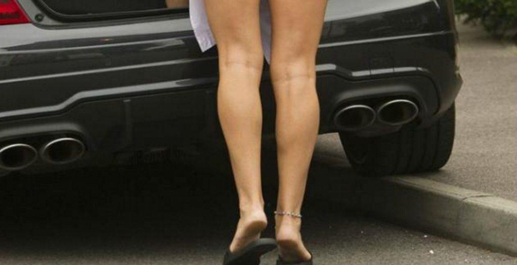 Σκύψιμο – θάνατος στο δρόμο από γνωστή ηθοποιό!   Pagenews.gr