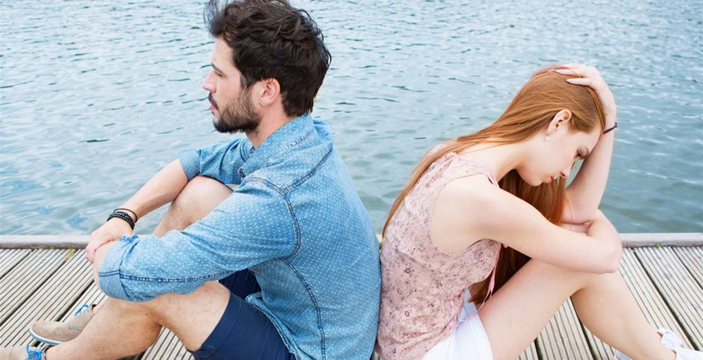 Πέντε ενδείξεις ότι δεν είναι πια ερωτευμένος μαζί σου   Pagenews.gr