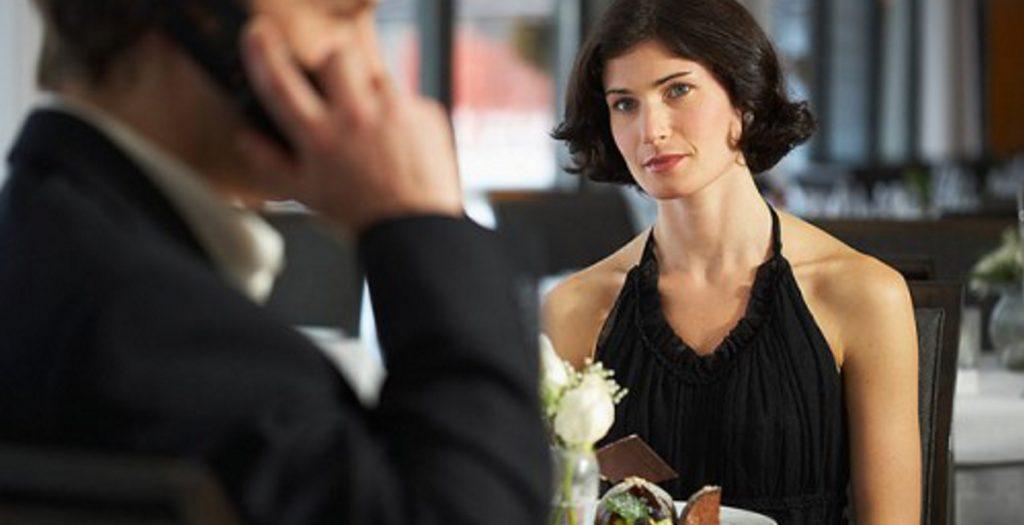 Σχέση με παντρεμένο; | Pagenews.gr
