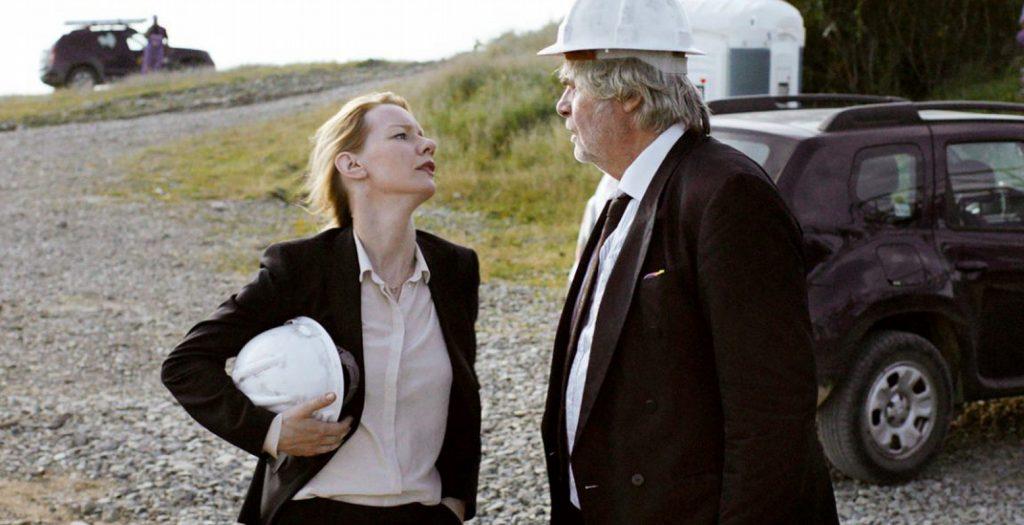 Toni Erdmann: Η αγαπημένη ταινία των Cahiers du Cinema | Pagenews.gr