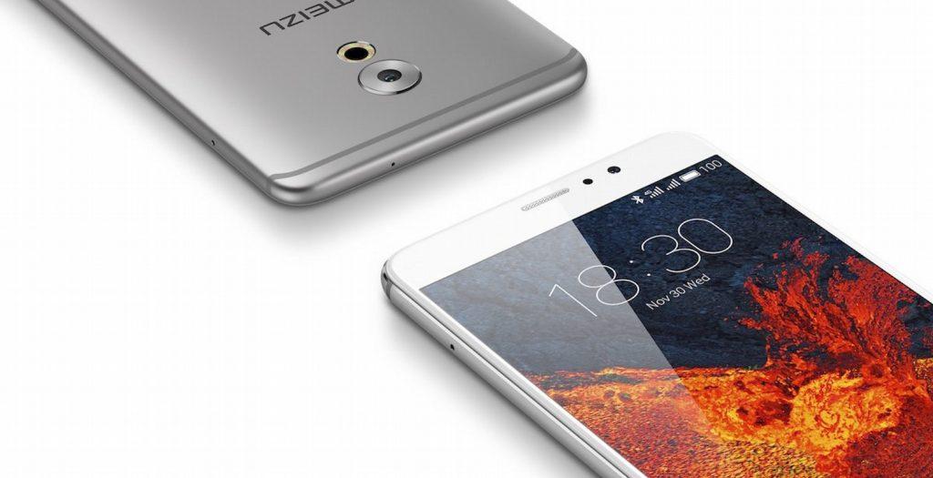 Meizu Pro 6 Plus: Ανακοίνωση του νέου smartphone | Pagenews.gr