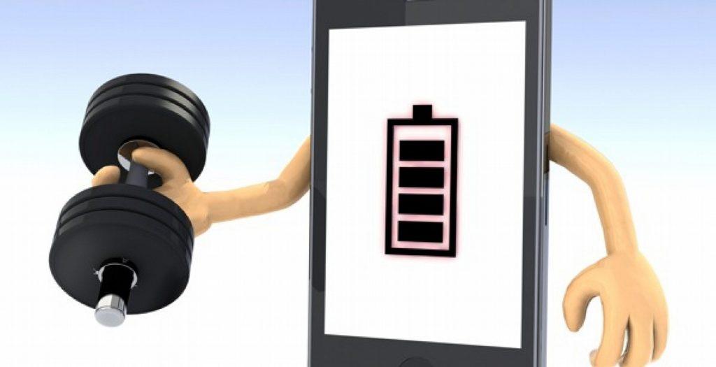 Smartphone με μπαταρία… 10.900mAh! | Pagenews.gr