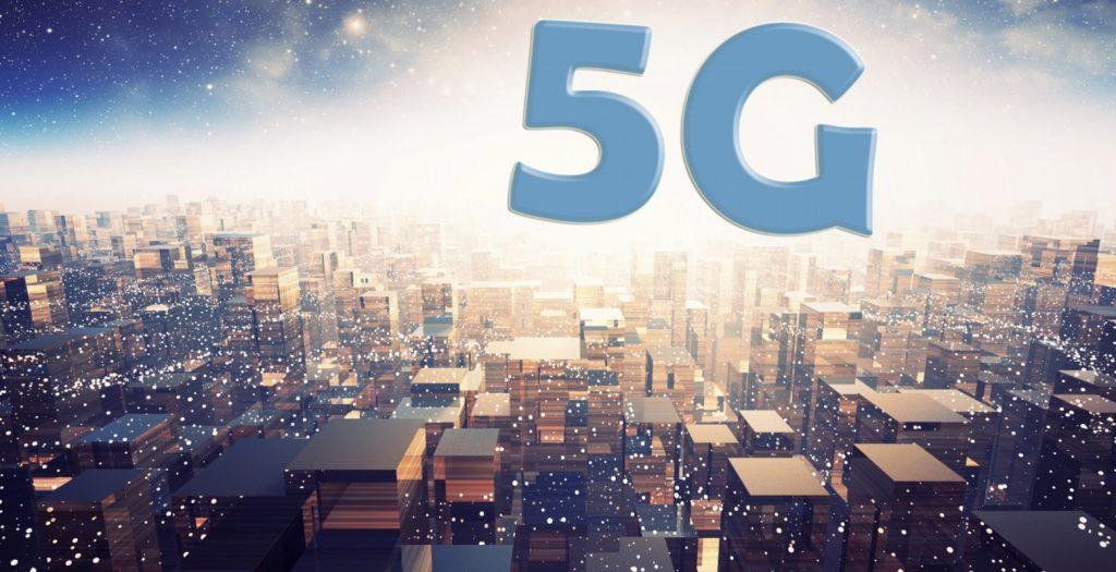 Δίκτυα 5G στην ΕΕ μέχρι το 2025 | Pagenews.gr