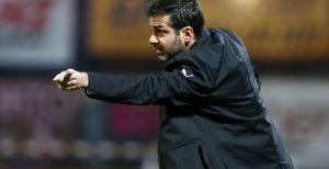 Ο Στραματσόνι πήρε παίκτη που ήθελε σαν τρελός στον Παναθηναϊκό!   Pagenews.gr