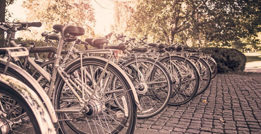 Κοπεγχάγη: Διαθέτει πλέον περισσότερα ποδήλατα από αυτοκίνητα | Pagenews.gr