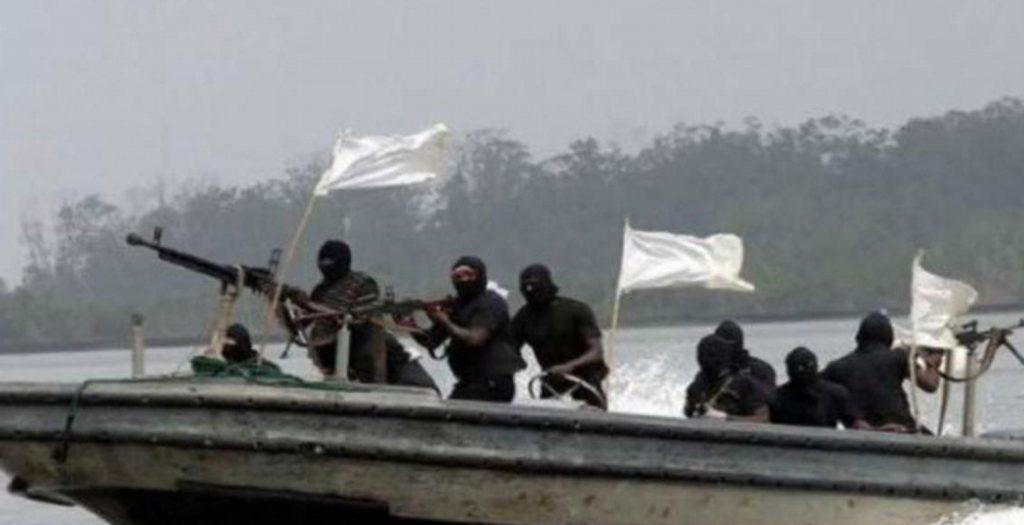Επίθεση Νιγηριανών πειρατών με ομήρους σε ελληνόκτητο πλοίο | Pagenews.gr