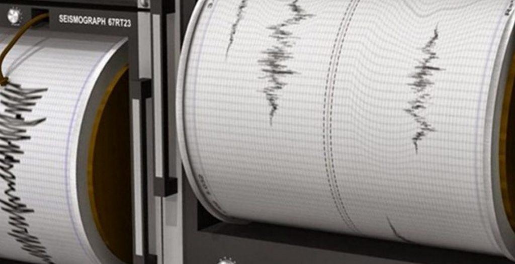 Νέος ισχυρός σεισμός κοντά στην Θεσσαλονίκη! | Pagenews.gr