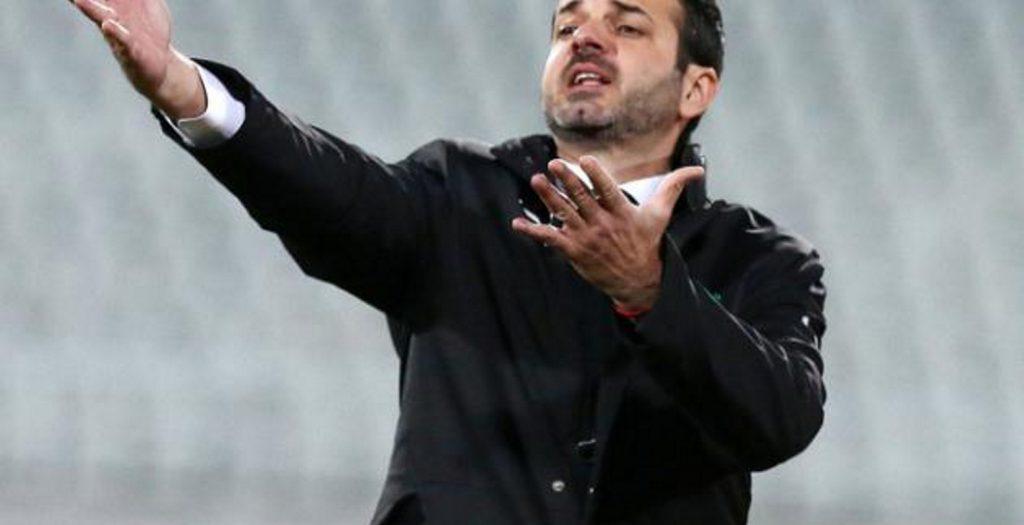 «Τρελαμένος» ο Στραματσόνι – Τι είπε στον διαιτητή! | Pagenews.gr