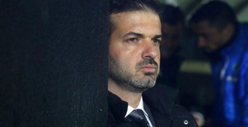 Ποιοι προπονητές περιμένουν στο ακουστικό τους για να αναλάβουν τον ΠΑΟ! Διαβάστε τα ονόματα!   Pagenews.gr