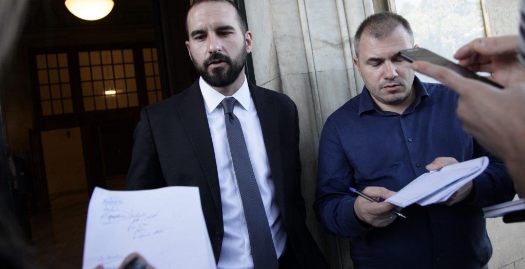 Επιμένει ο Τζανακόπουλος στο «όχι άλλα μέτρα» | Pagenews.gr