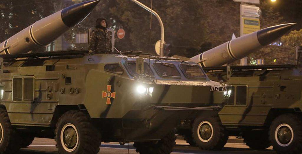 Ουκρανία: Προετοιμάζει πυραυλικές δοκιμές κοντά στην Κριμαία | Pagenews.gr