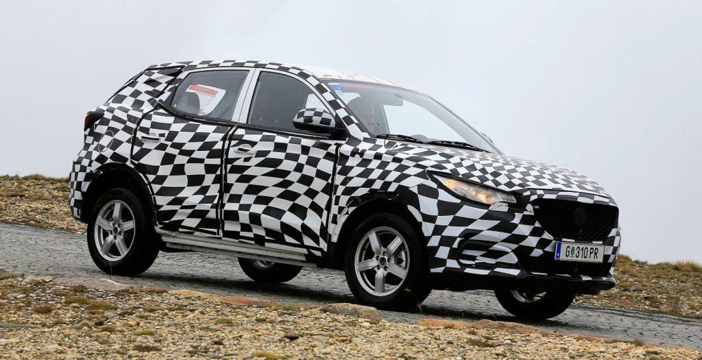 MG ZS: Ανακοίνωση του νέου SUV | Pagenews.gr