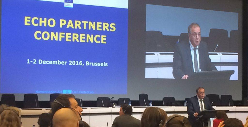 Μουζάλας: Δε θα καταφέρναμε στο προσφυγικό χωρίς ΕΕ και ΜΚΟ | Pagenews.gr