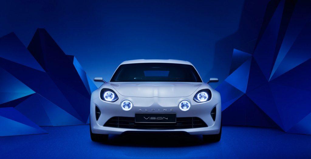 Νέο Renault Alpine! | Pagenews.gr
