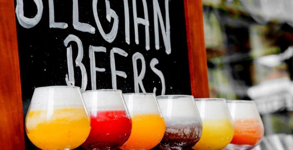 Η βελγική μπύρα στον κατάλογο πολιτιστικής κληρονομιάς της UNESCO | Pagenews.gr