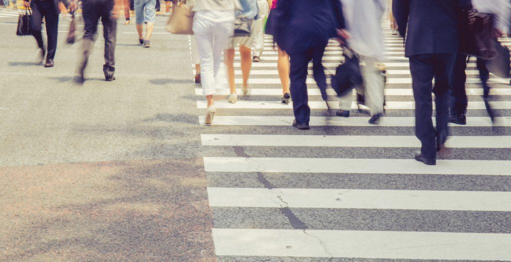 Αυτοκινούμενα πεζοδρόμια: Η οικολογική λύση  στη μετακίνηση   Pagenews.gr