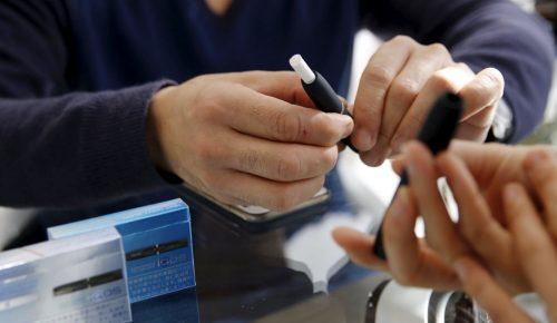 Άσχημα νέα για όσους καπνίζουν με χρήση IQOS | Pagenews.gr