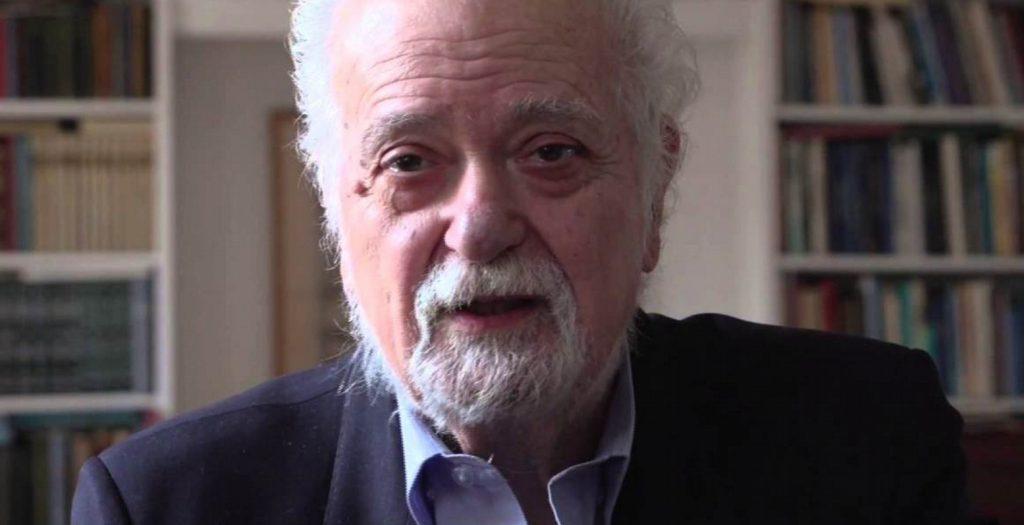 Σπ. Μερκούρης: Επίτιμος πρόεδρος στο Ίδρυμα «Το σπίτι του ηθοποιού» | Pagenews.gr